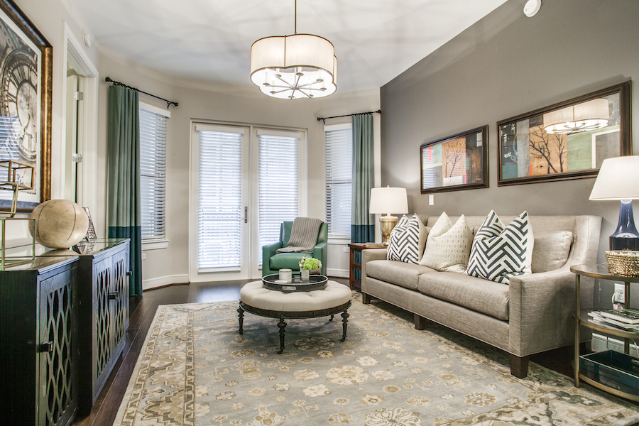 8 Hot Apartment Deals In Houston Right Now Angel Fultz